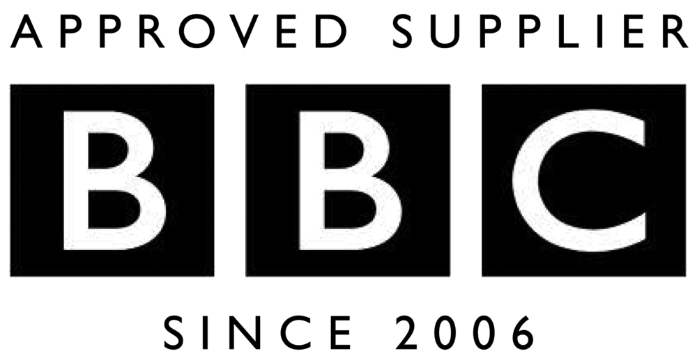BBC Approved Supplier Since 2006